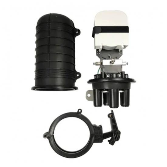 Fiber Optik Ek Kutusu 48 Core Kapasiteli  (Fiber Optic Clouser)