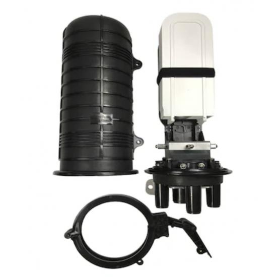 Fiber Optik Ek Kutusu - 72 Core Kapasiteli  (Fiber Optic Clouser)