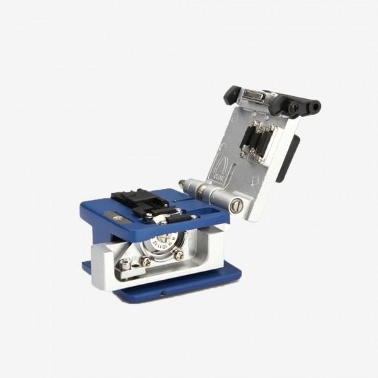 Fiber Optik Kablo Cleaver FC-6S - Fiber Optik Kesici