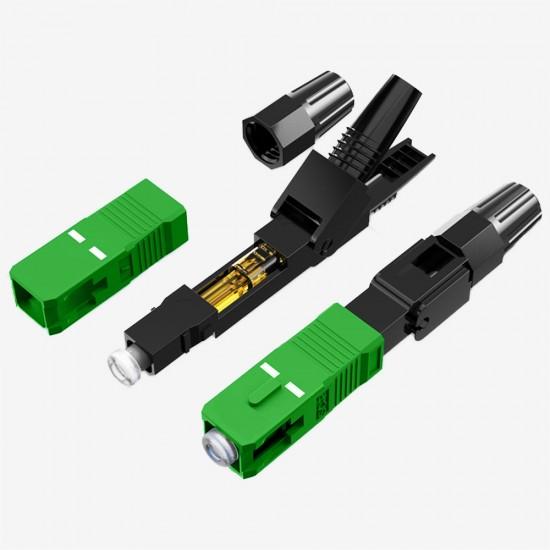 Fast Connector - SC APC