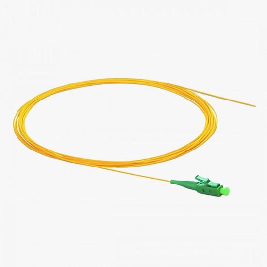 Fiber Optik Pigtail Single Mode LC APC