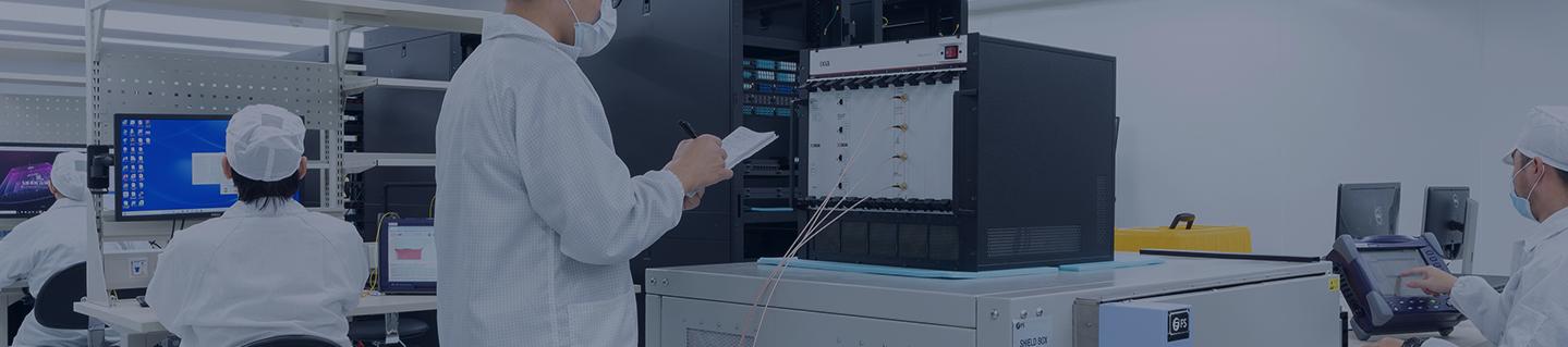 Fiber Optik Patchcord ve Pigtail Test