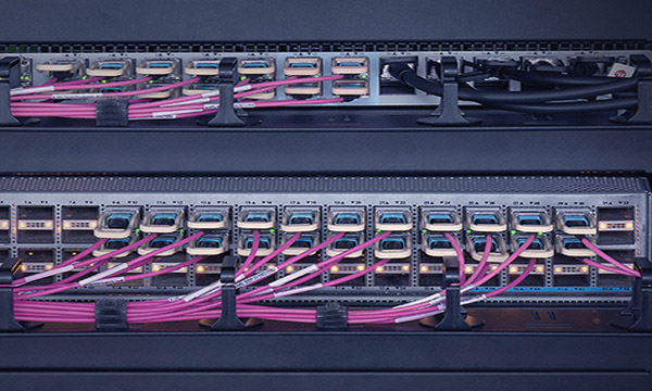 100G/25G/40G/10G Transceivers & Patch Cables